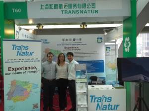 importacion China
