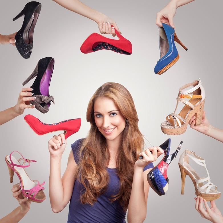 Feria del calzado Alicante