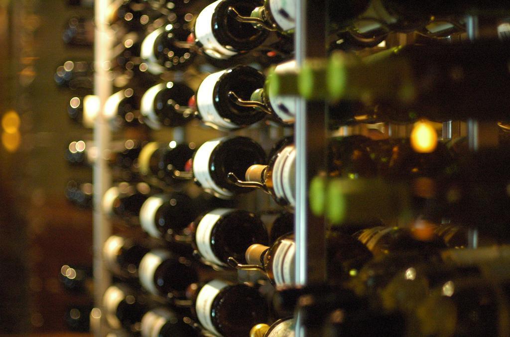 deposito fiscal para vino