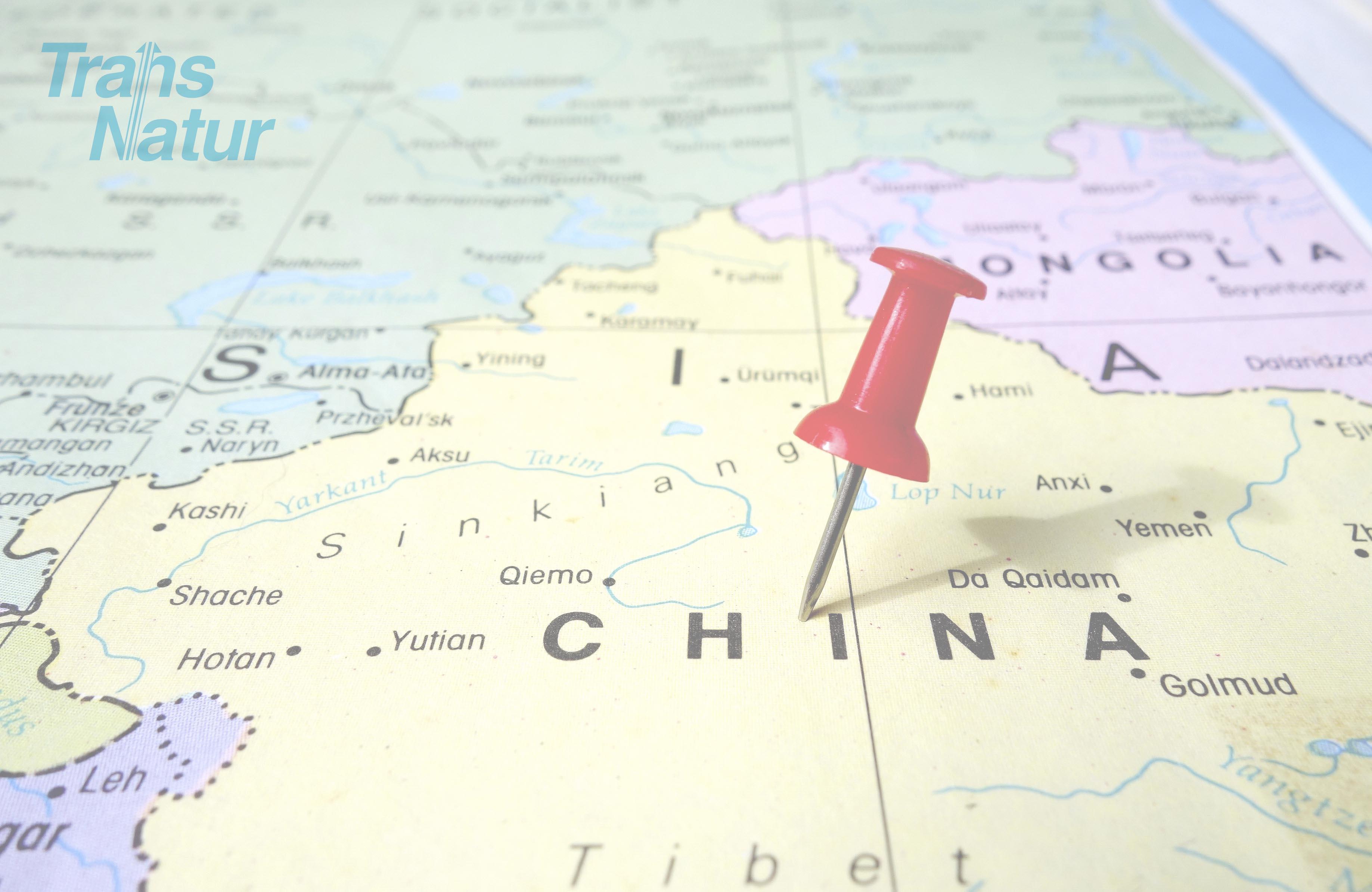 Viaje a China TransNatur